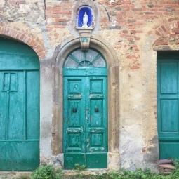 Porte di Toiano
