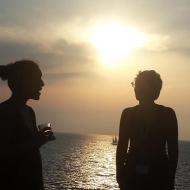 Concerto al tramonto