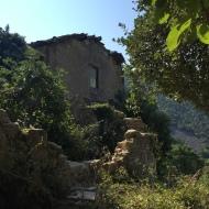 il borgo di Mirteto