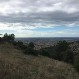 Panorama e Isola Gorgona