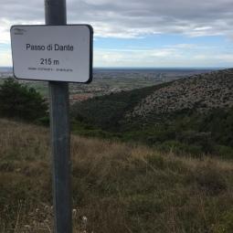 Passo di Dante