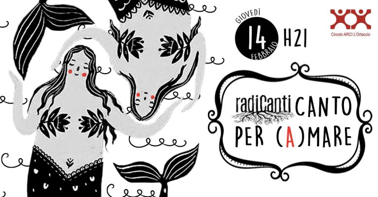 cover ortaccio radicanti